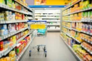 iStock grocery supermarket store shopping  Small