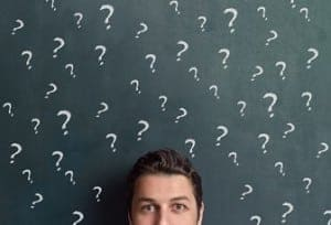 iStock thinking question  Small