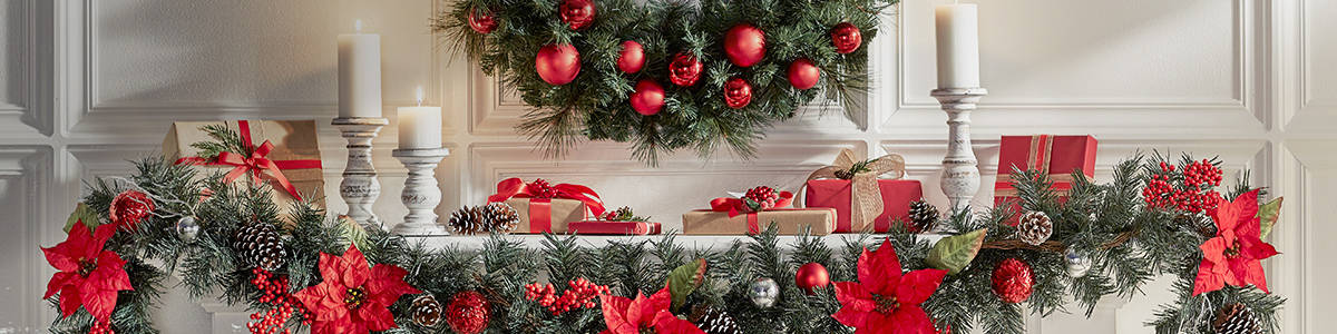 Christmas Décor and your Brantford Home for Sale