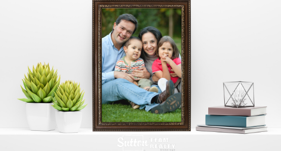 suttonteamrealty-why-you-shouldnt-have-family-photos-up-when-selling